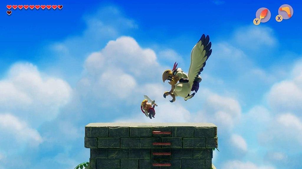 Zelda & Link Games