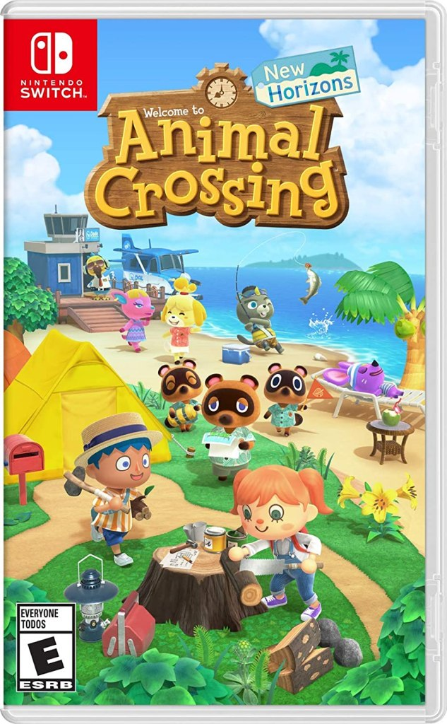 Animal Crossing villager tier list