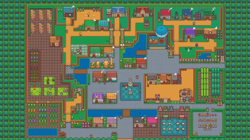 littlewood town designs