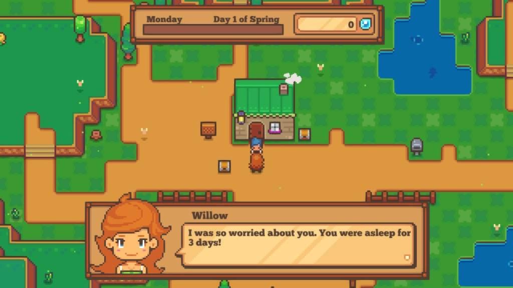 littlewood guide and walkthrough