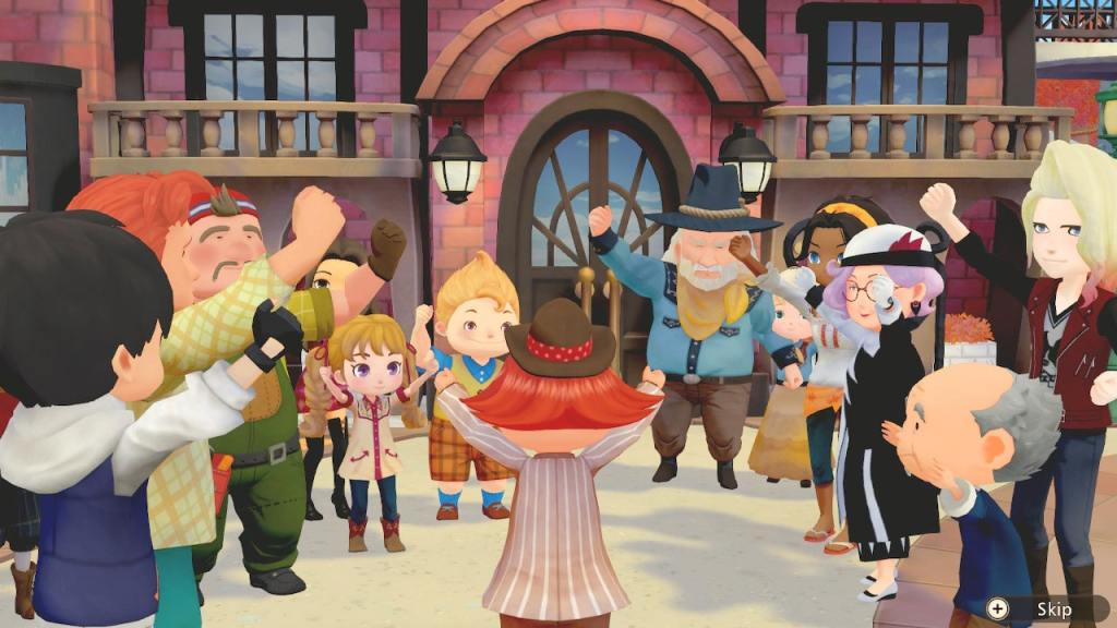 best tips for Story of Seasons: Pioneers of Olive Town