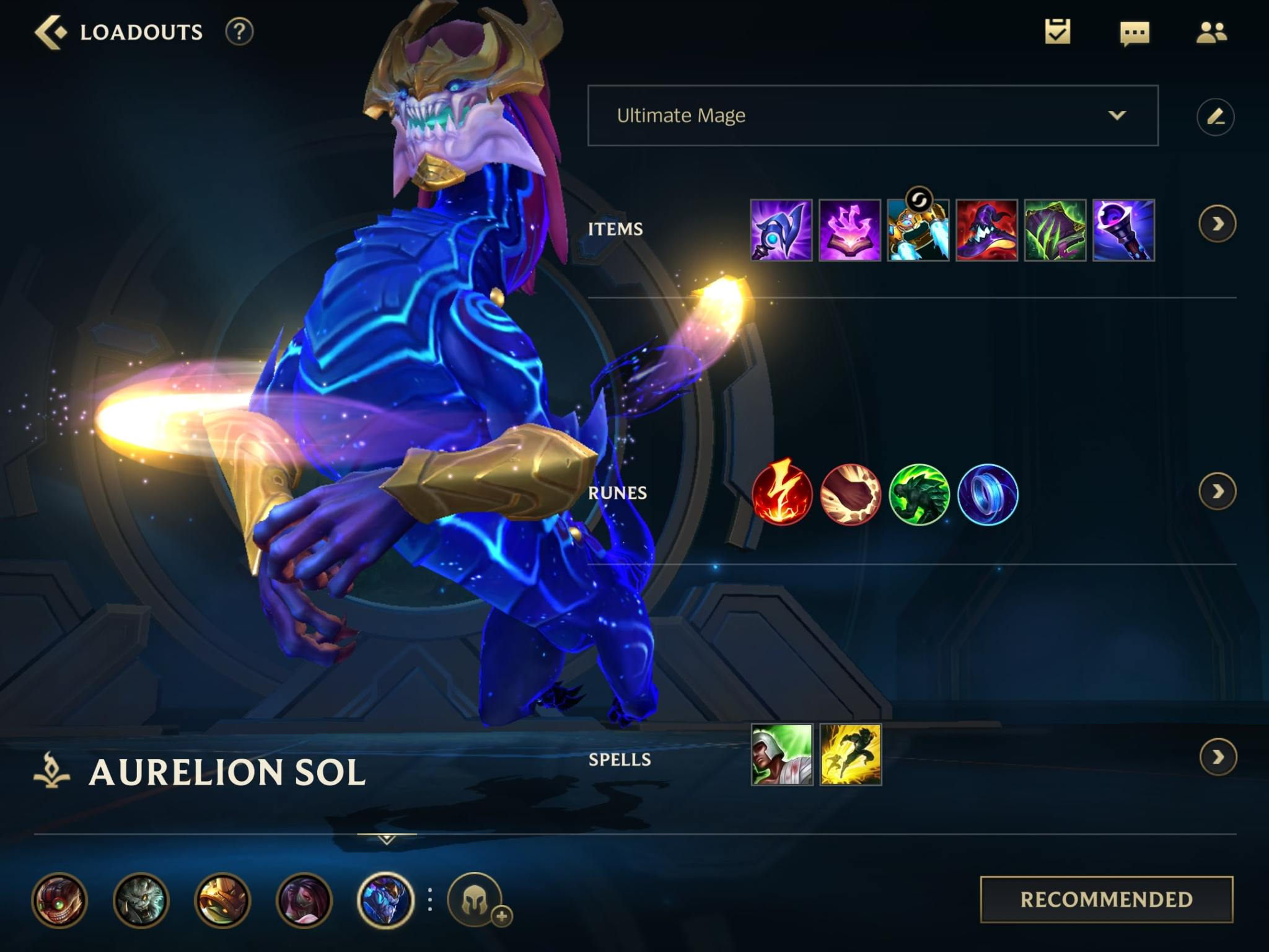Mobile Game Reviews: League of Legends: Wild Rift