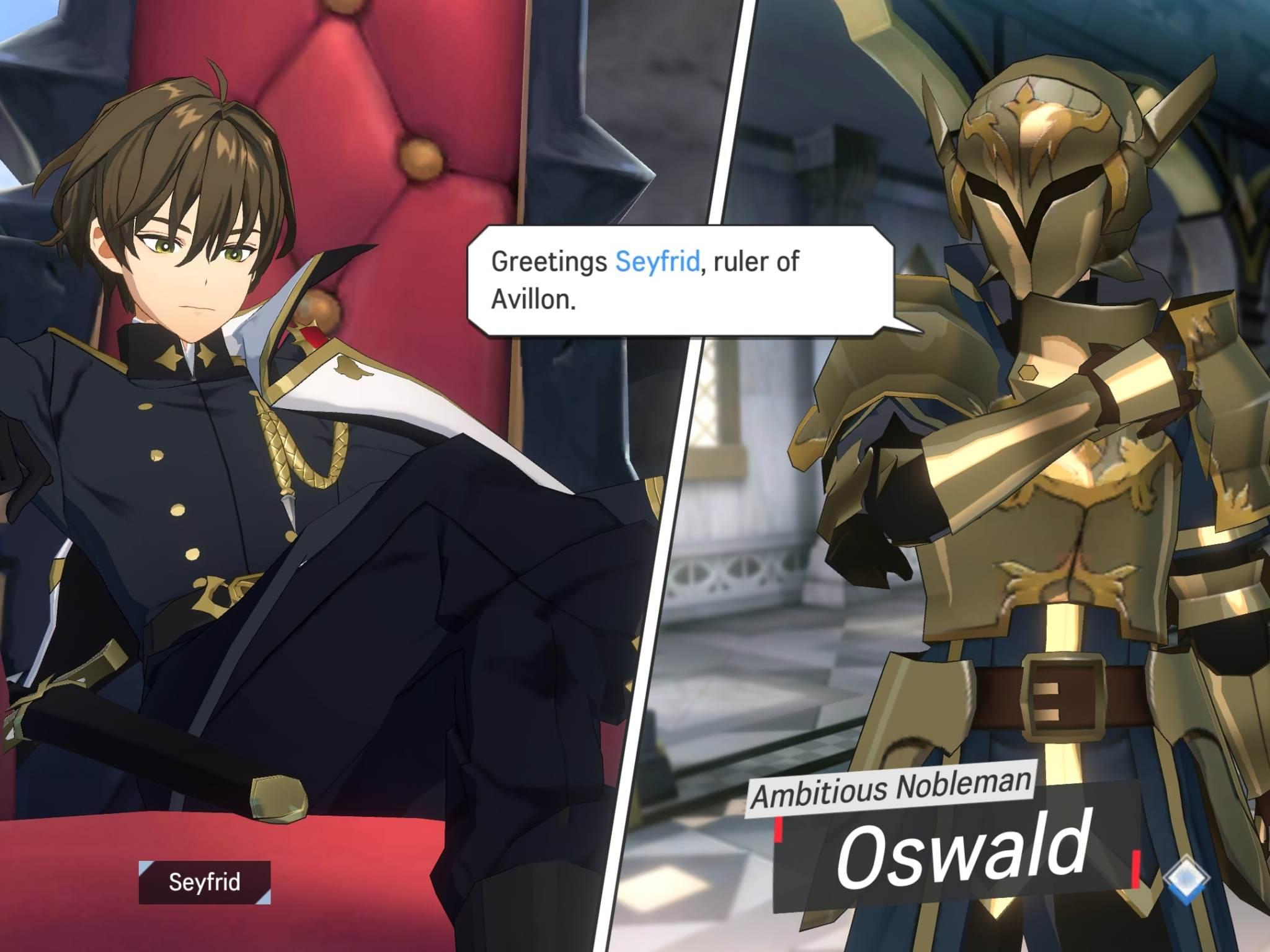 anime mobile games